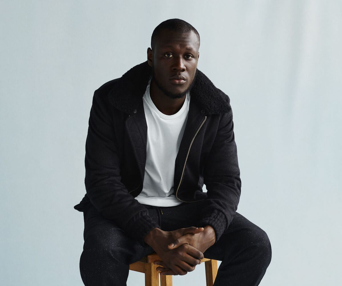 Stormzy speaks out on depression