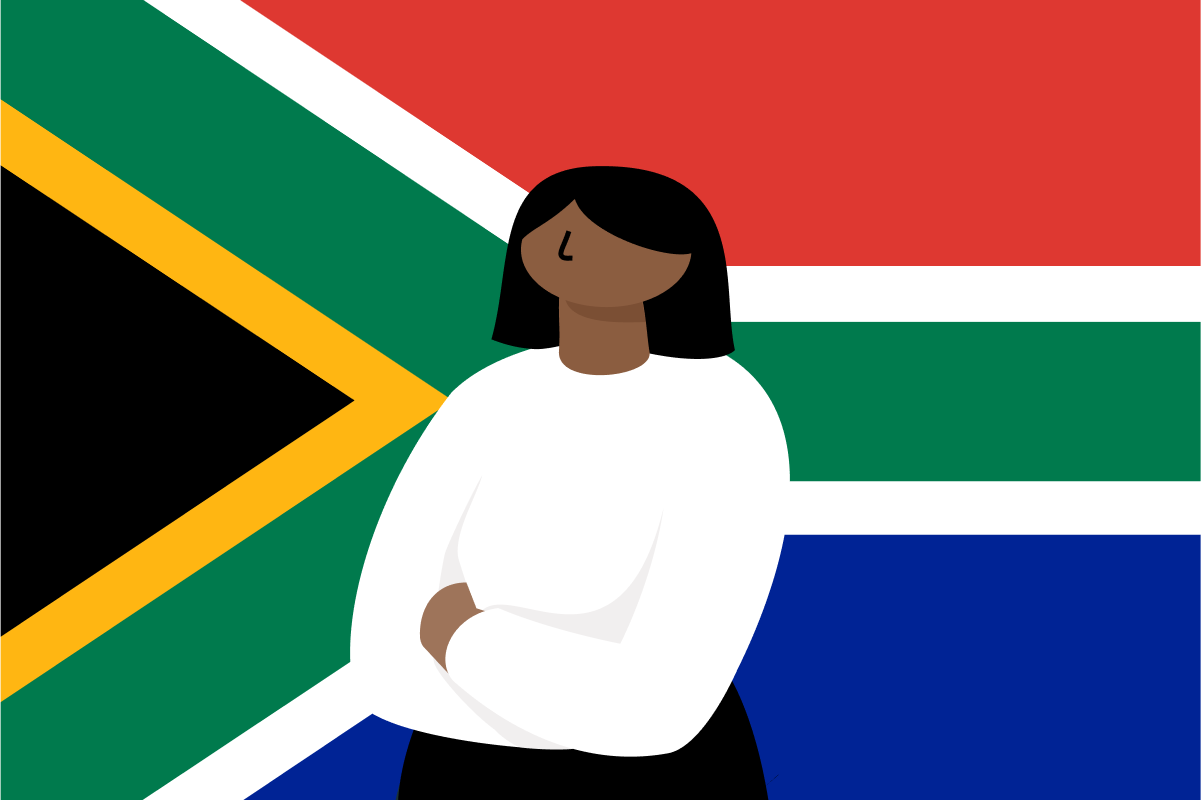 depression in south africa